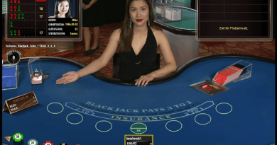 Live Poker chat feature