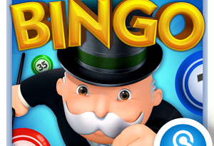 "Travel and Get rich the ""MONOPOLY Bingo"" Way – Another slot game from Storm8 Studios 2"