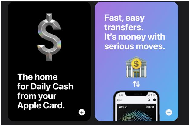Make an Instant transfer