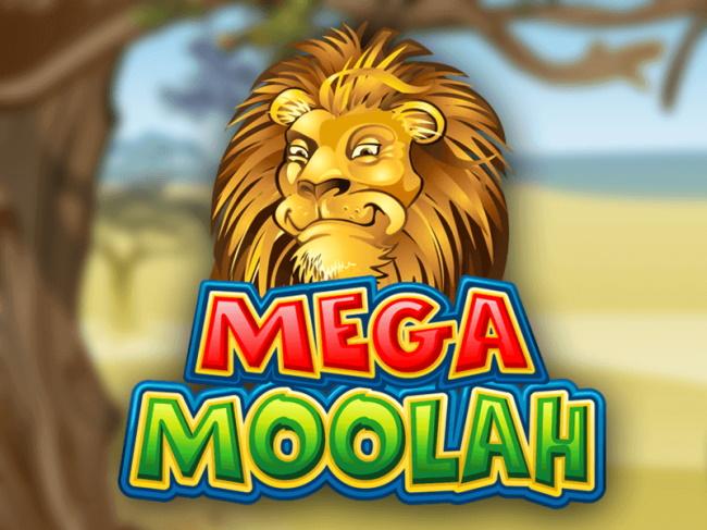 Mega Moolah Brand Games