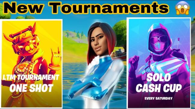 One-shot Tournaments