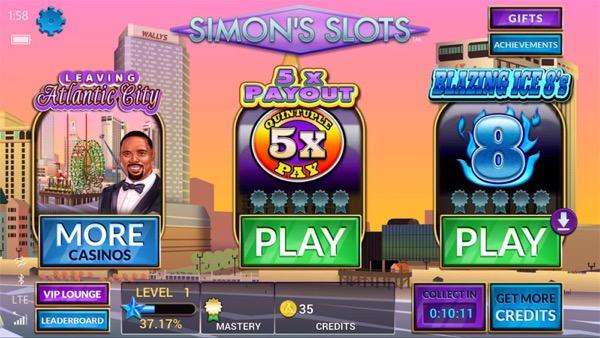 PC Slots Games