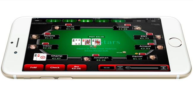 Playing iPhone slots for real money with iPhone browser