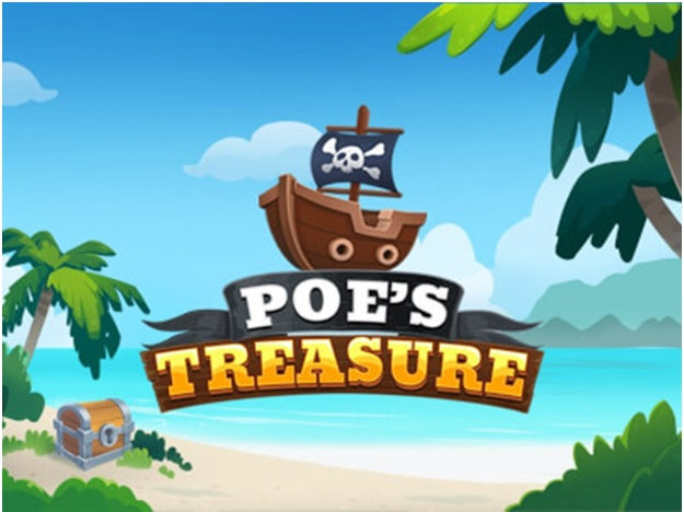 Poes treasure