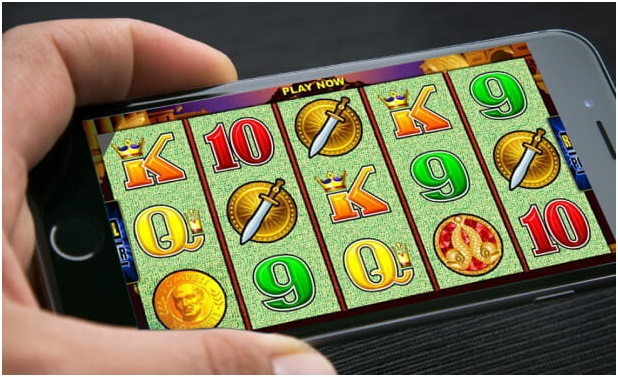 Online Pokies Free Bonus No Deposit - Where Can I Play Slot