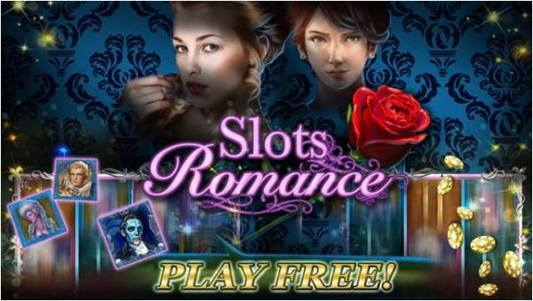 SLOTS ROMANCE - New Casino Slot Machine Games FREE!