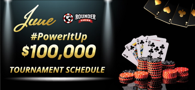 Scheduled Tournaments
