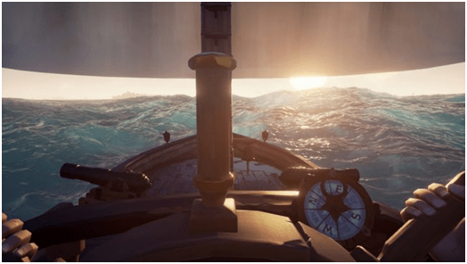 Sea of thieves game tricks to play