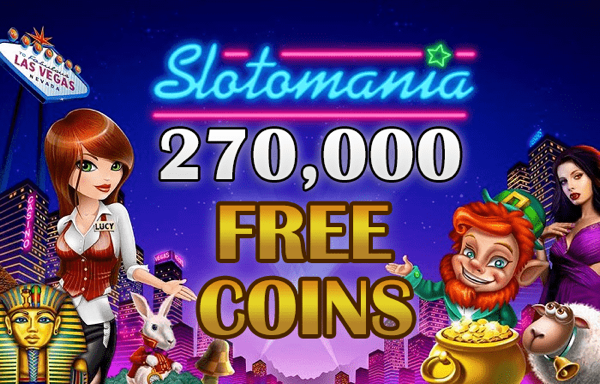Slot Games -5 Most Popular Slots Games