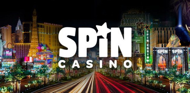 Spin-Casino– Real Money Slots