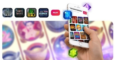 Spin casino Best slot machine apps