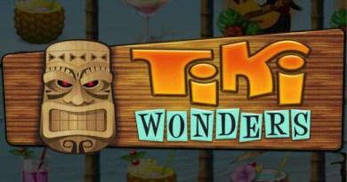 Tiki Wonders Online Slot 2