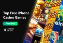 Top Free iPhone Casino Games Canada