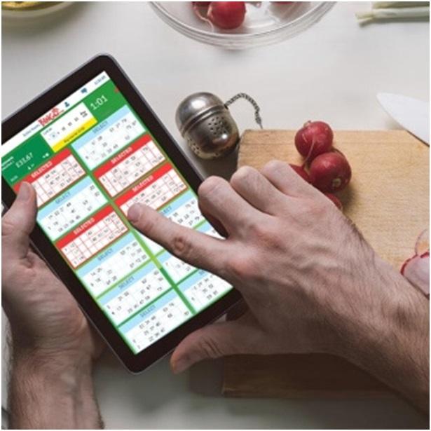 Unibet Bingo Tournaments