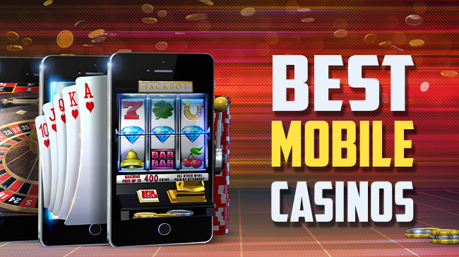 Welcome to the World of iPhone Casinos