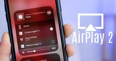 What is Apple AirPlay 2
