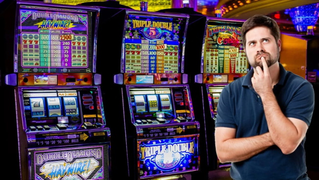 Will a small iPhone screen hinder Playing Slot Games+_FAQs about Online Slots for iPhone