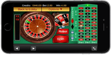 Best real money roulette iPhone apps