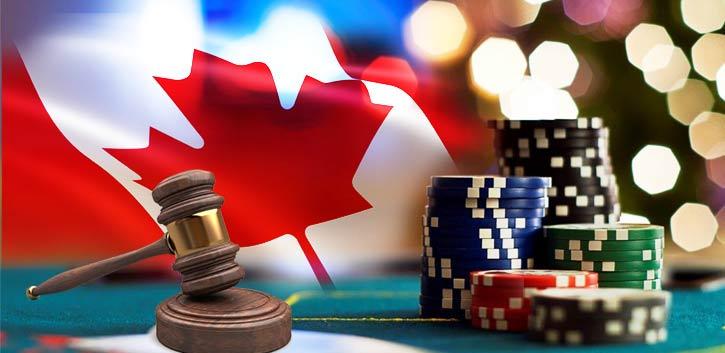 canada casino legal