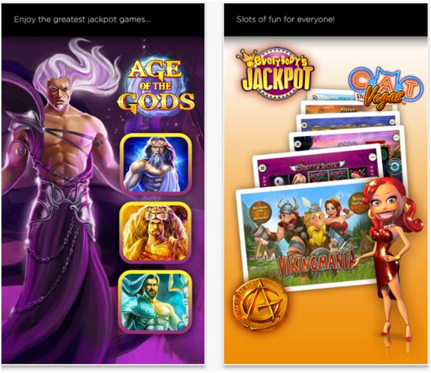 Casino Canada App