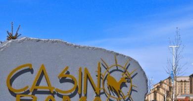 casino rama resort canada