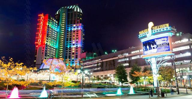 fallsview casino - Online Casino Reviews