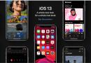 iOS 13 photo features