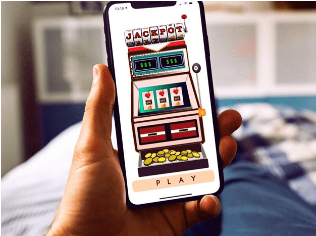 iPhone casinos for Canadians
