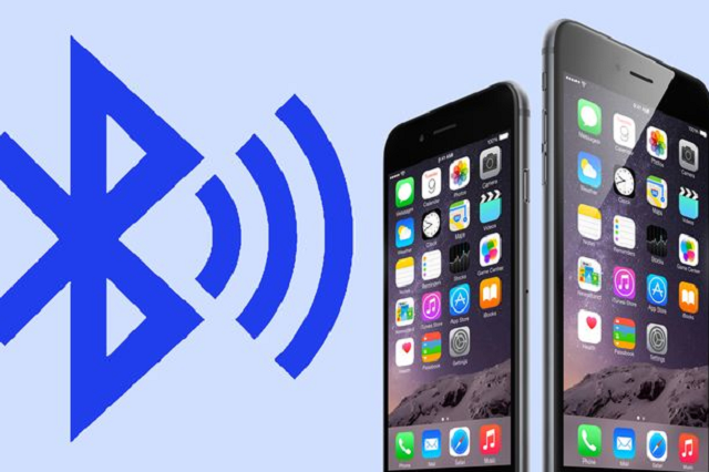 iphone bluetooth