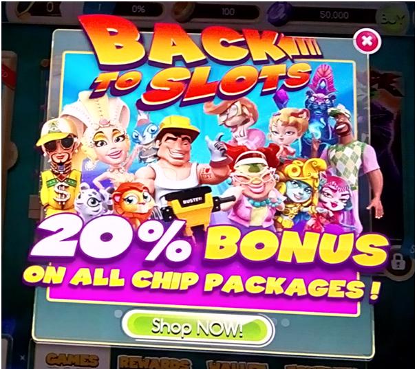 my Vegas slots app chips on sale