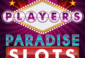 The Game Changer is Players Paradise Slots by 616 Digital LLC