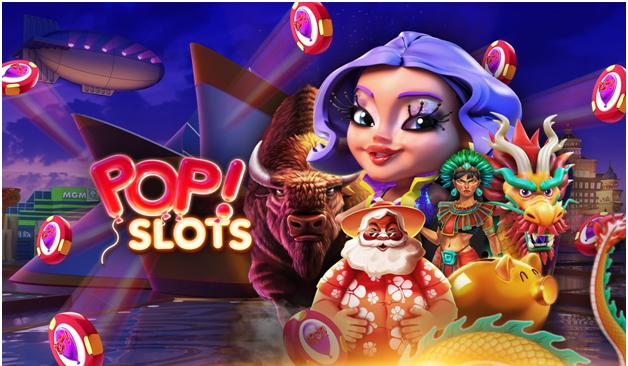 casino table games Slot Machine
