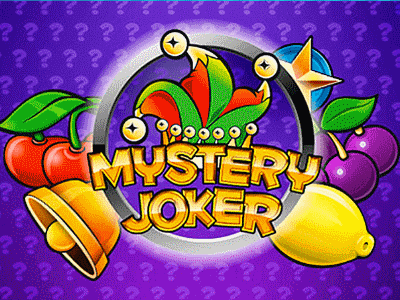 Play Mystery Joker