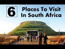 6 Best Tourist Destinations in South Africa
