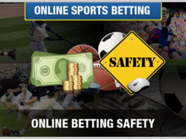 Betting on an Unsafe Betting Site