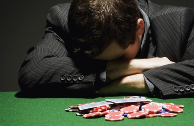 Check Out the Perils of Gambling Addiction in South Africa