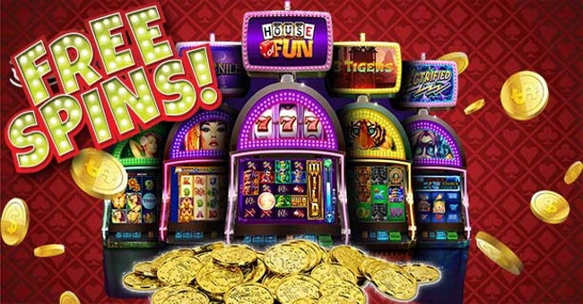 Eligible games for free spin bonuses