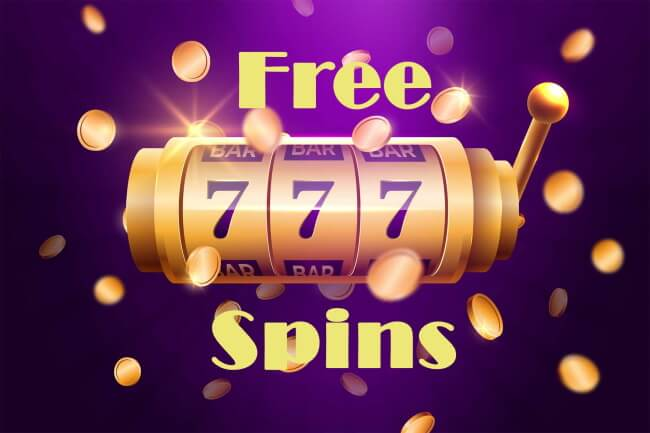 Free spins and their importance