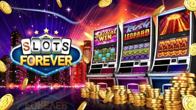 How to play free casino slot games with no download required