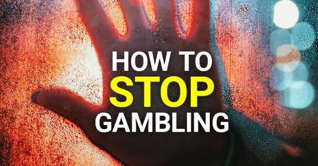 Is it possible to prevent gambling addiction
