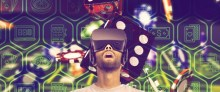Slots Mobile Presents Virtual Reality Casinos To Party At Home