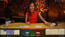 Things to Consider for Playing Live Dealer Baccarat