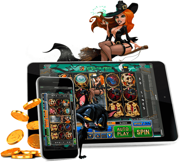 Thunderbolt casino - Games to play