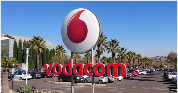 Vodacom South Africa USSD Codes