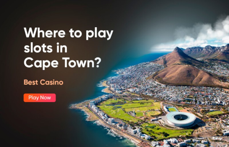 Where to Play Slots in Cape Town