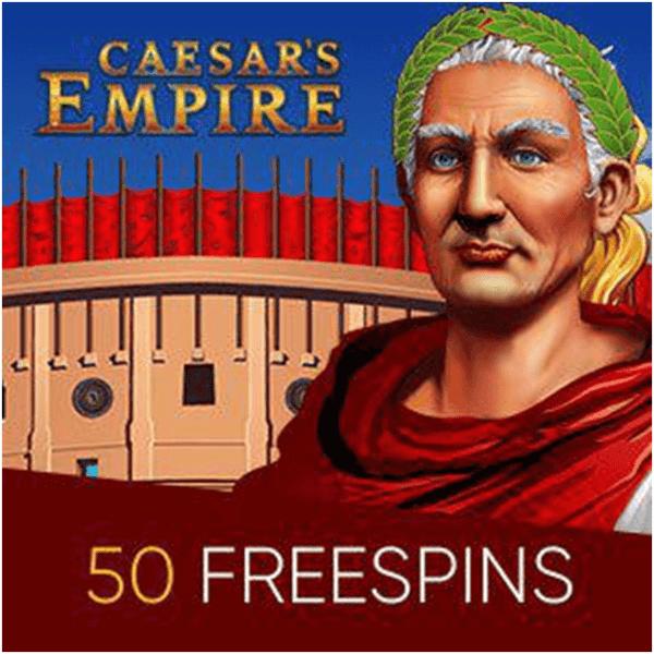 Yebo Casino SA - Free spins