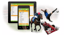 Sports betting in Rands