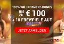 3 besten Live Dealer Online Casinos für deutsche Spieler
