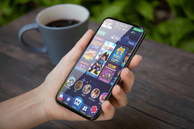 Top 5 kostenlose und echte Geld iPhone Glücksspiel Apps