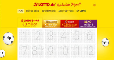 lotto aus 6 49